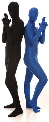 Funskin - lycra bodysuit