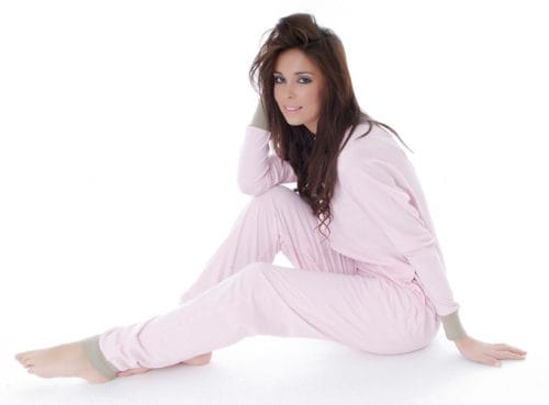 Warm Pink - Adult Onesie