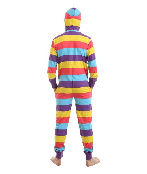 Festival Hooded Onesie