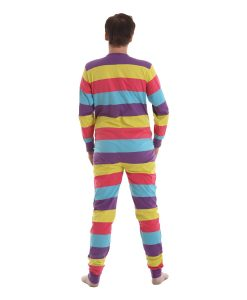 Festival Unhooded Onesie