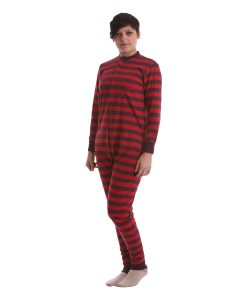 Retro Unhooded Onesie