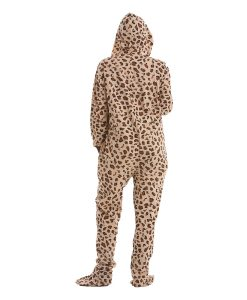 Wild Footed Pyjama Suit