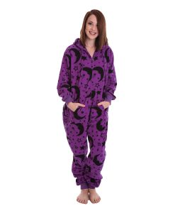 Wizard Unfooted Onesie