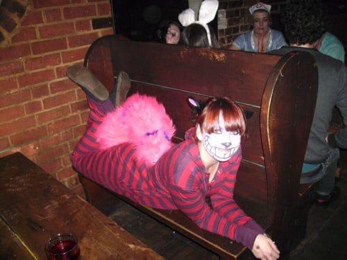 Funny Adult Onesies - Cat Funzor