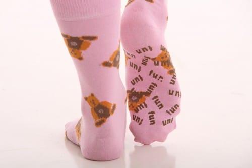 non slip Socks Cute design