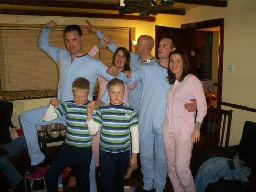 Family Funzor