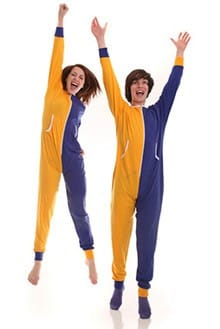 Royal Funzee - Cotton Onesie for Adults