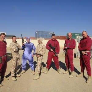 Royal Engineers in Afghanistan