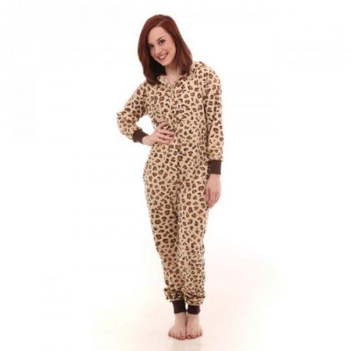 Wild Funzee - Adult Onesie Pyjamas