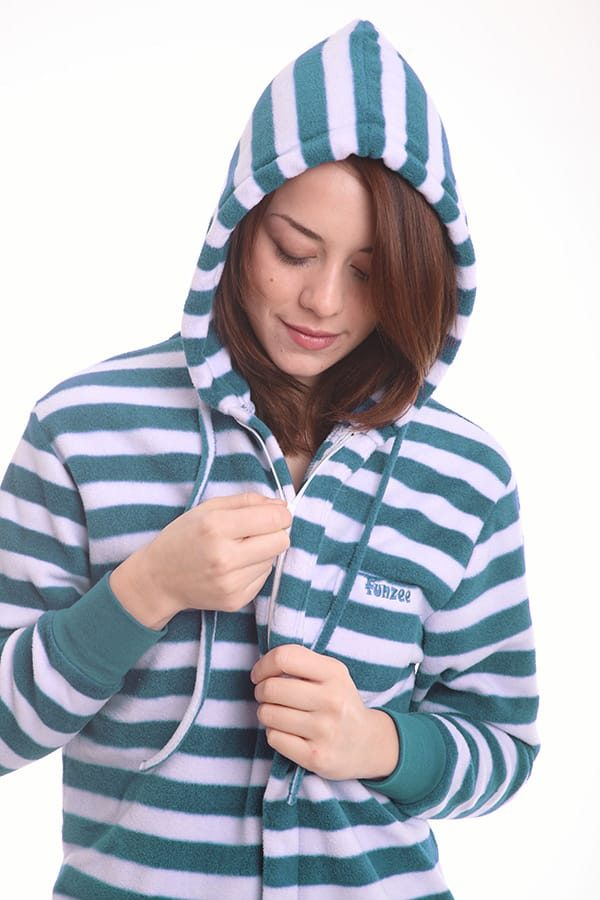 Minty Funzee – Cotton Onesies for Charity