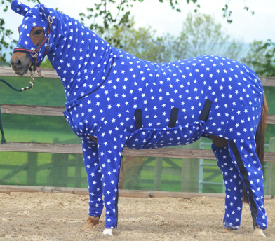 Is this horse onesie the future of onesies?