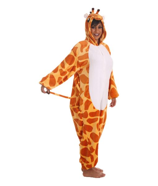 Giraffe Animal Onesie