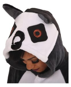 Lemur Animal Onesie