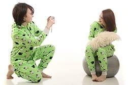 Pyjama Fashion