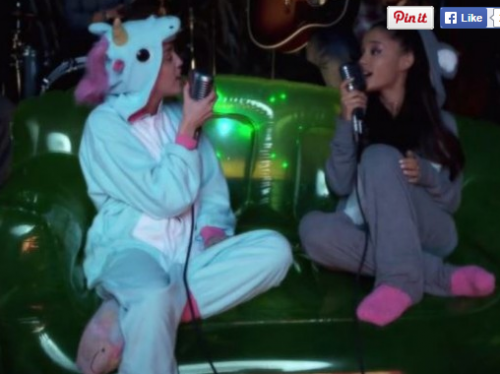 Unicorn Animal Onesie - Celebrity Onesie Fans