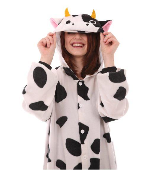 Cow Animal Onesie