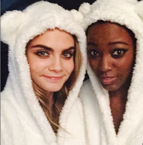 Celebrity Selfies mean more Pyjamas in 2016