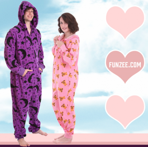 Love Pyjamas and Onesies or Hate 'Em