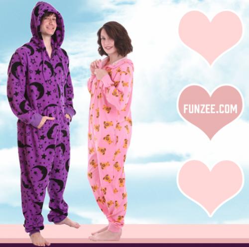 Love Pyjamas and Onesies or Hate 'Em