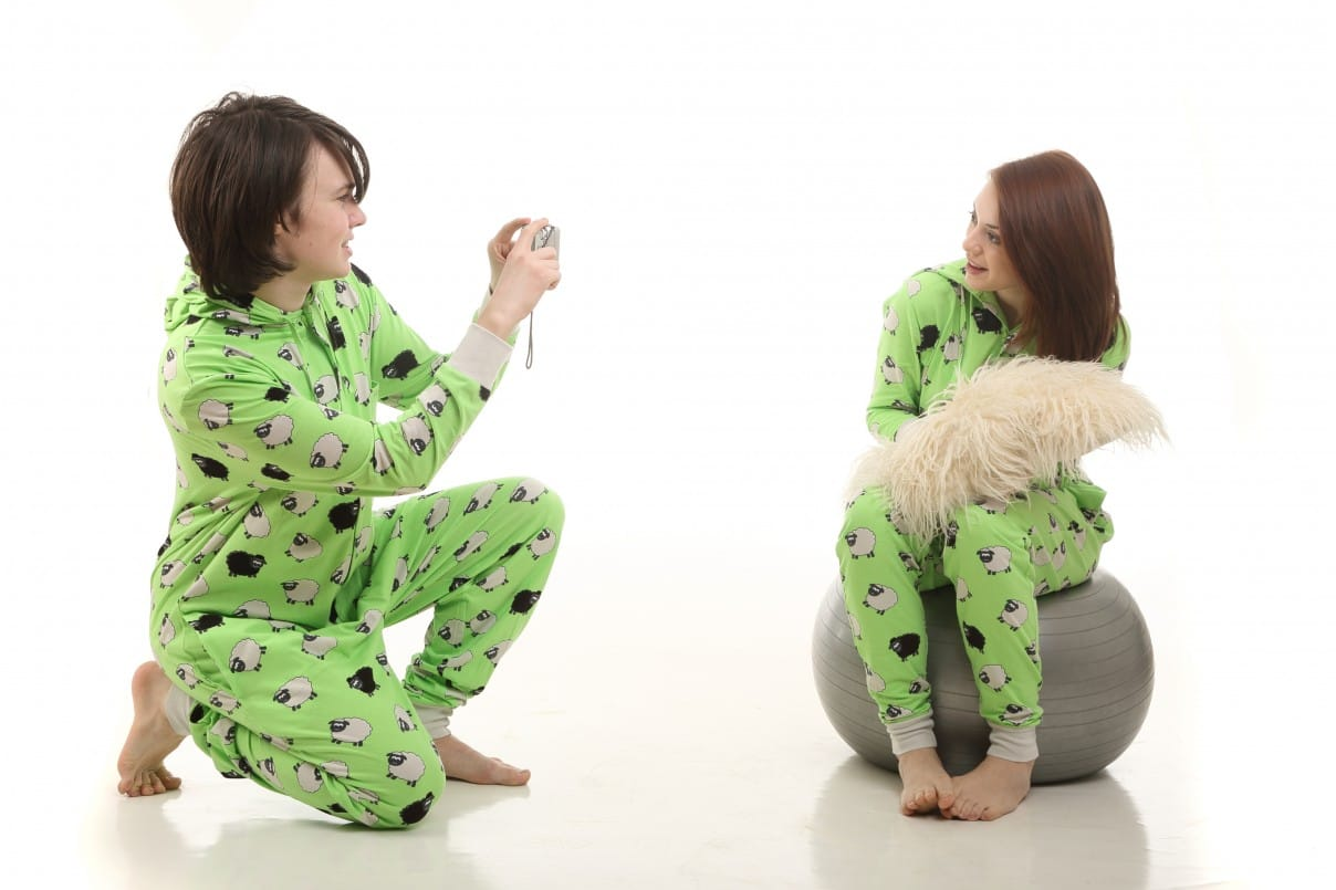 Time for your Spring Cotton Onesie