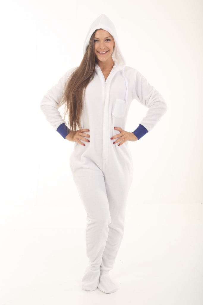 Onesies are for life - Bridal Onesie