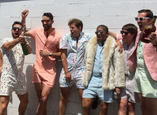 RompHim create Onesie News