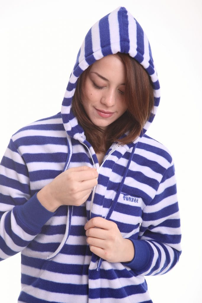Early Christmas for Onesies with Nautical Funzee