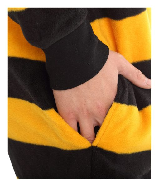 Bumble Footed Onesie